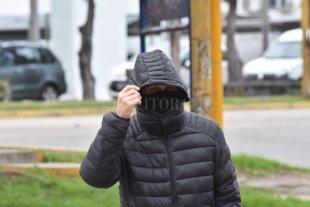 Frío miércoles en Santa Fe -  -