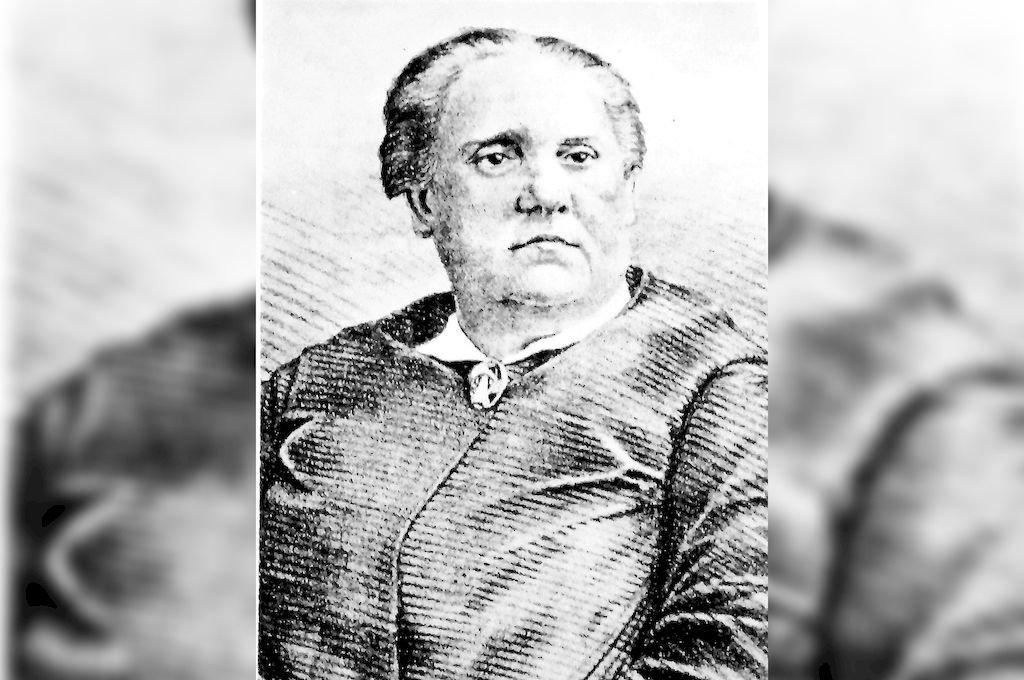 A 200 años de la muerte de Juana Manso