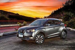 Así es el nuevo Nissan Kicks