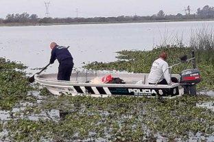 Hallaron sin vida  a un pescador -  -