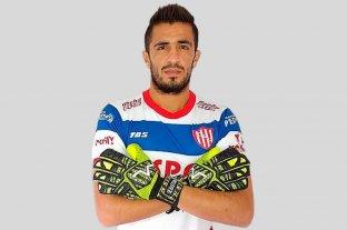 Moyano ya se puso la camiseta - Un Moyano en Unión. Se trata de Sebastián, el arquero nacido en Mendoza hace 28 años comenzó su carrera en Godoy Cruz, luego atajó en Aldosivi, y llega desde Gimnasia y Esgrima La Plata. -