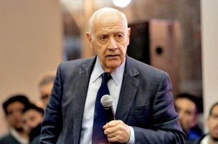 """Lavagna sostuvo que el FMI """"sabe que va a haber una renegociación"""" de la deuda -  -"""