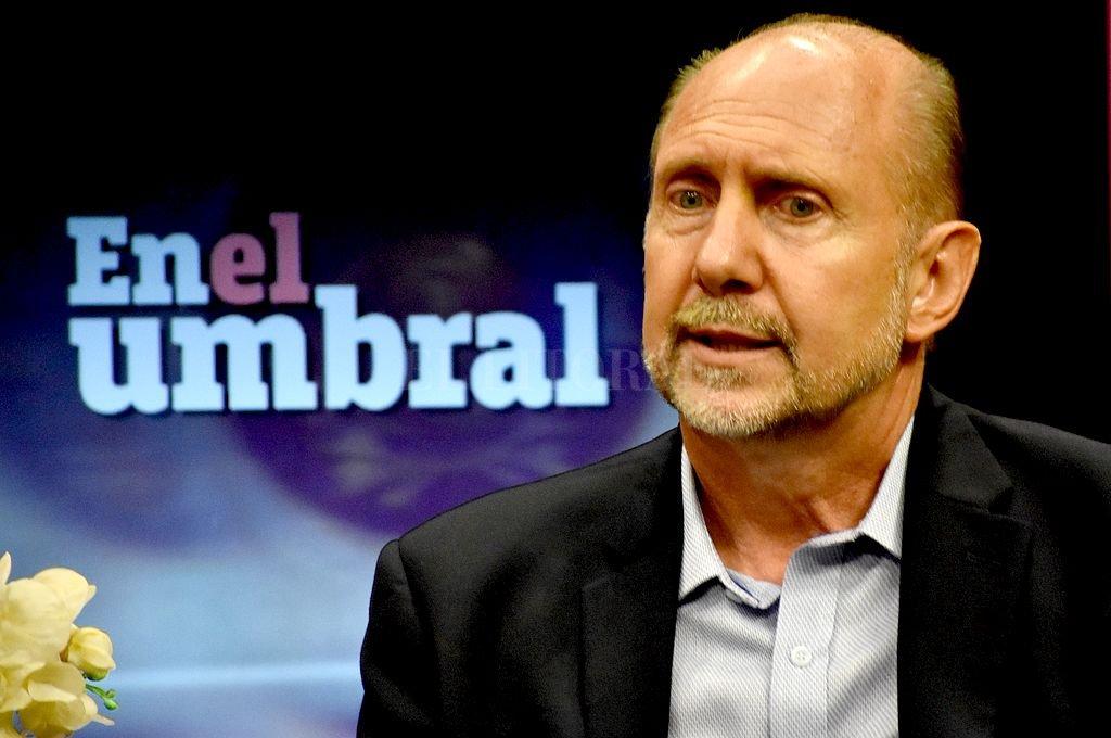 """Perotti ratificó su apoyo a la fórmula""""de Alberto y Cristina"""""""