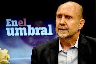 """Perotti ratificó su apoyo a la fórmula""""de Alberto y Cristina"""" -"""