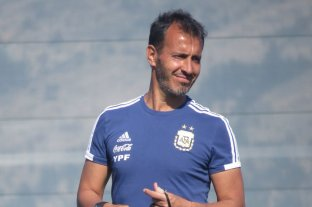 Tras la negativa de los clubes, Batista anunció que no llevará mayores a los Panamericanos