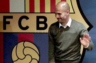 "Guardiola: ""Volveré a Barcelona seguro, antes o después"""