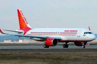 Un avión debió aterrizar de emergencia por amenaza de bomba