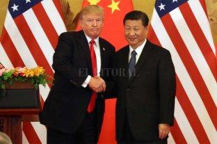 Trump y Xi llegan a Japón en el medio de la guerra comercial entre EEUU y China