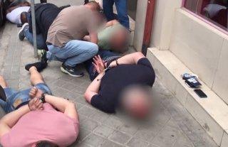 Un empresario argentino fue rescatado en Madrid tras estar una semana secuestrado -  -