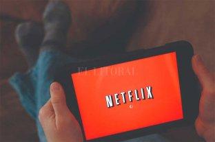 Es falso un mail de Netflix que pide actualizar datos personales - Usan la marca Netflix para intentar robar datos personales -