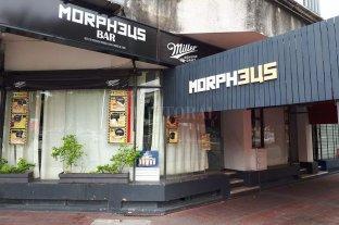 Condenaron al coautor del  ataque en el bar Morpheus