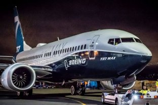 Descubren una nueva falla en el Boeing 737 Max