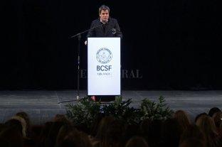 """Facundo Manes: """"Si no nos unimos, vamos a ser más pobres y más brutos"""""""