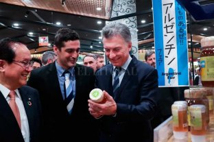 Reunión clave para definir acuerdos entre el Mercosur y la Unión Europea