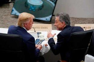 Las fotos de la Cumbre del G20