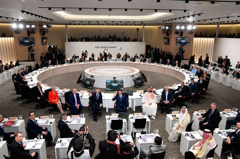 <strong>Foto:</strong> Prensa G20