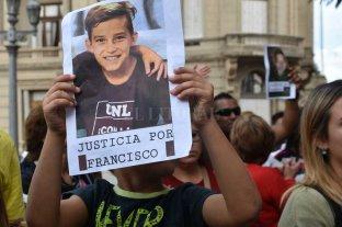 Rechazan internación para conductor   que chocó y mató a Francisco Sueldo