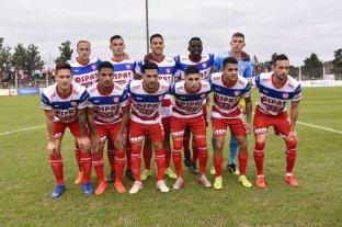 Unión va a Rafaela para seguir avanzando en la Copa Santa Fe