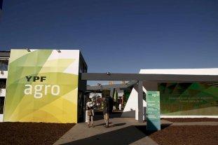 YPF Agro en Agroactiva 2019
