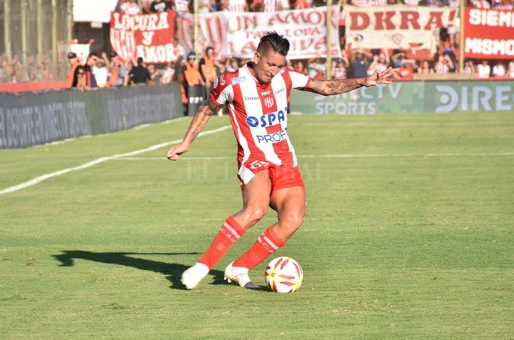 Un jugador de Unión forma parte del once ideal de la Superliga 2018/2019