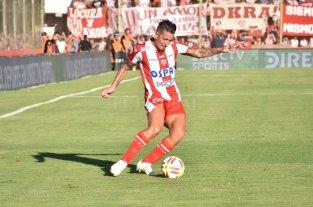 Un jugador de Unión forma parte del once ideal de la Superliga 2018/2019 -