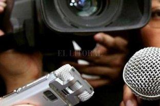 Periodistas enconados