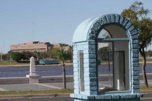 Robo y vandalismo con una ermita de la Costanera santafesina