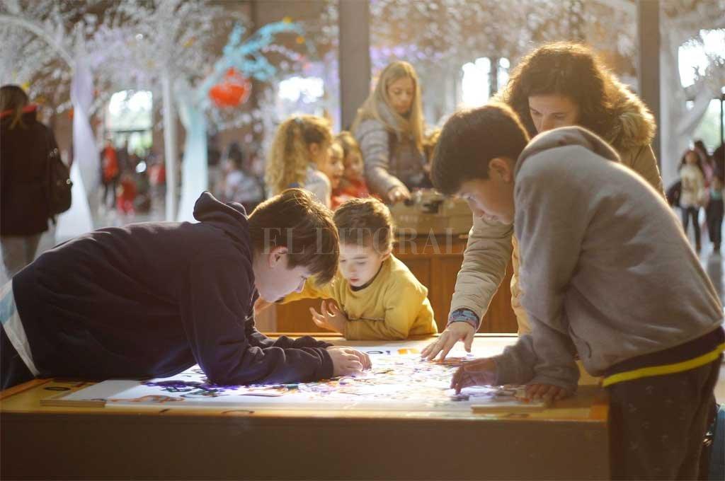 La Redonda se llena de actividades para las vacaciones de invierno <strong>Foto:</strong> Gentileza