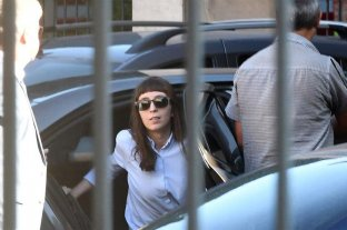 Florencia Kirchner deberá presentarse en la embajada argentina en Cuba cada 15 días