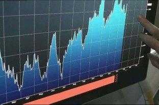 Caen bonos argentinos en Wall Street y el riesgo país sube a 1780 puntos