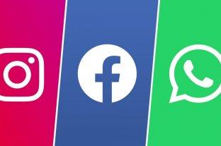 Las redes sociales se recuperan paulatinamente