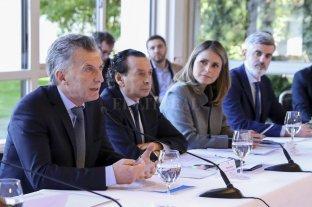 Macri con empresarios: detalló el acuerdo Mercosur-UE y anunció fondo para pymes