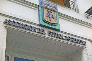 AFA modificó el reglamento sobre el cierre del mercado de pases -  -