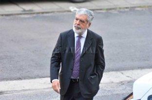 Confirman procesamiento a De Vido y a Echegaray por la valija de Antonini Wilson
