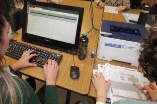 Elecciones nacionales: preocupan las fallas en el simulacro del escrutinio provisorio