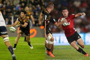 Dónde ver la final del Súper Rugby entre Jaguares y Crusaders