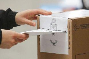 El domingo comienza la publicidad electoral de cara a las PASO