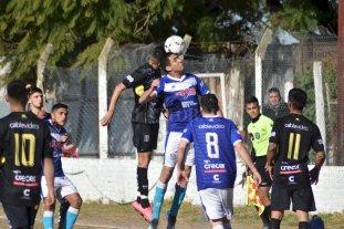 Deportivo Agua vendió cara la derrota