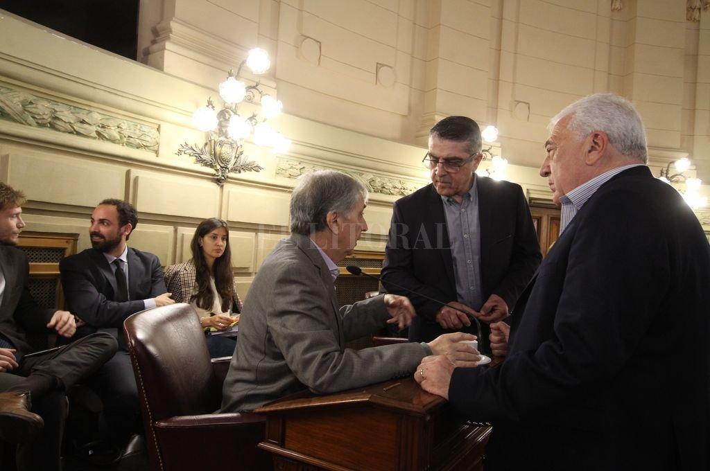La norma fue votada por unanimidad por la mayoría justicialista, radicales y socialismo. <strong>Foto:</strong> Archivo/Luis Cetraro