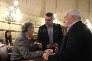 El Senado propone eliminar la  Comisión Revisora de Cuentas