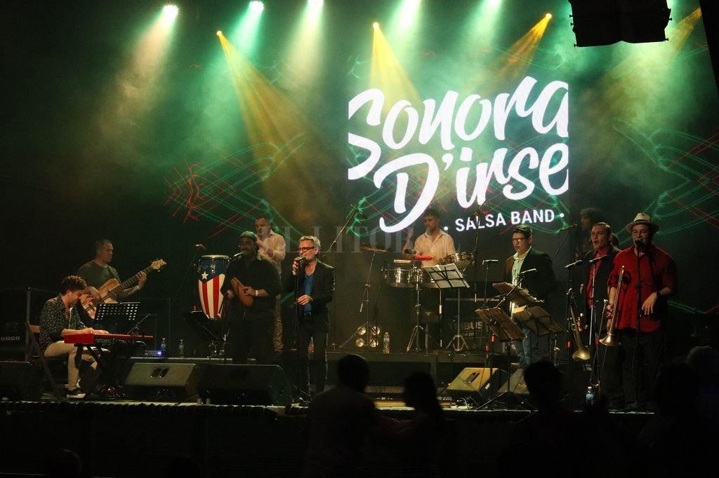 El conjunto cultiva, interpreta y recrea tanto los géneros afrocubano como las más grandes orquestas del mundo. <strong>Foto:</strong> Gentileza Secuencia Producciones