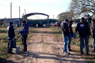 Se cumplen dos meses del hallazgo sin vida de Diego Román