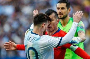 Cinco temas picantes de una  Copa que terminó caliente