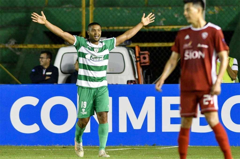 <strong>Foto:</strong> Copa Sudamericana