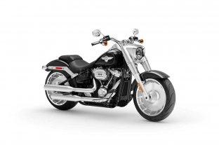 La nueva versión de Harley-Davidson