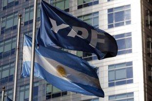 Por la pandemia YPF informó pérdidas por $ 85.000 millones