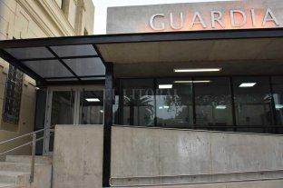 Dos heridos de bala en la siesta del sábado - El hombre permanecía internado en el hospital Cullen -