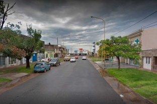 A mano armada robaron una farmacia del norte de la ciudad