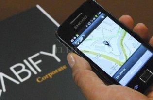 Cabify podrá volver a operar en Rosario