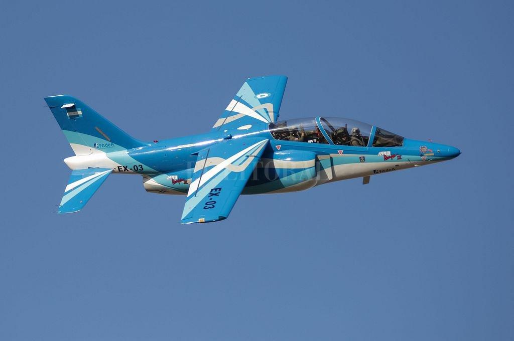 Fiscalía de Guatemala investiga la compra de aviones militares a Argentina